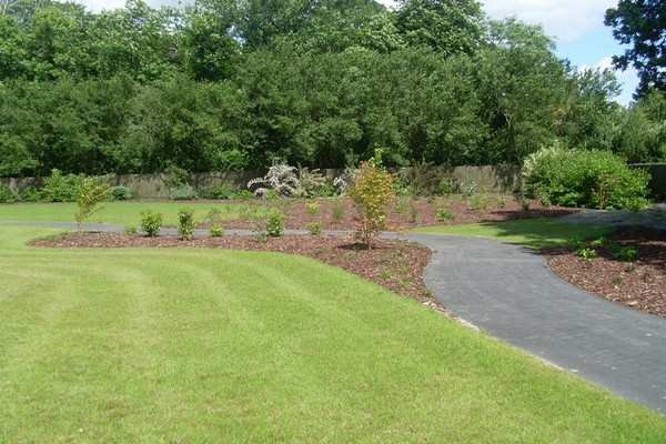 Votre projet de jardin aubry paysage paysagiste for Entretien jardin 68