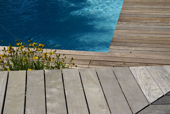 Am nager votre jardin en mayenne aubry paysage for Piscine mayenne