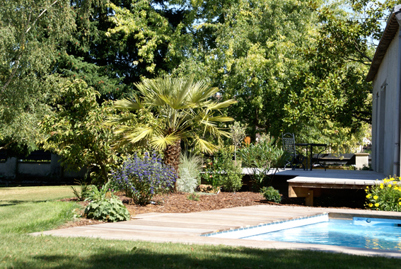07 des id es de terrasse aubry paysage paysagiste for Entretien jardin 53